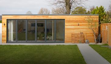 Architects Wimbledon village